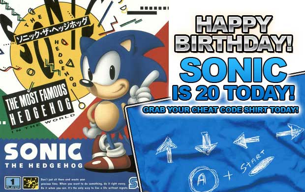 sonic-birthday-shirt