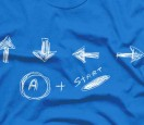 Sonic Cheat Code T-Shirt