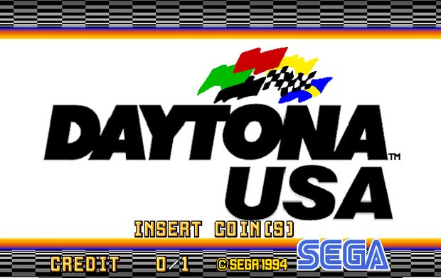 Daytona USA Finally Announced For XBLA and PSN