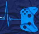 heart-beat-pad gamer clothing