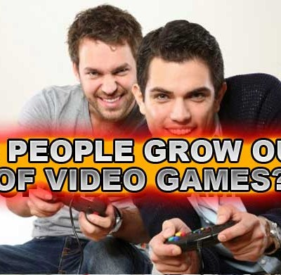 do-people-grow-out-of-video-games