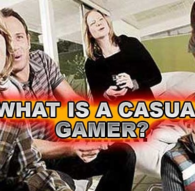 what-is-a-casual-gamer