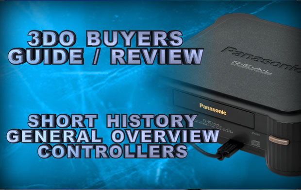 3DO Buyers Guide / Review