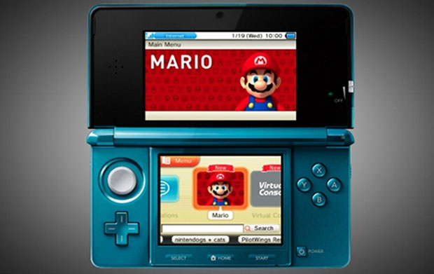 3DS downloads generate $11.1m