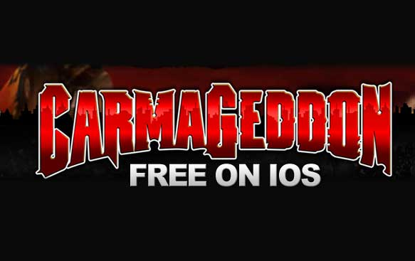 Carmageddon Coming Free To iPhone and iOS