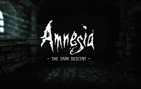 Amnesia: The Dark Decent Quick Review