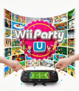wii party u game pad