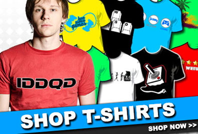 Video-Game-Geek-T-Shirts