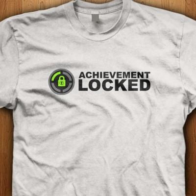 Achievement-Locked-White-Shirt