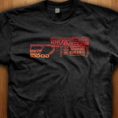 BFG-Cheat-Gun-Black-Shirt