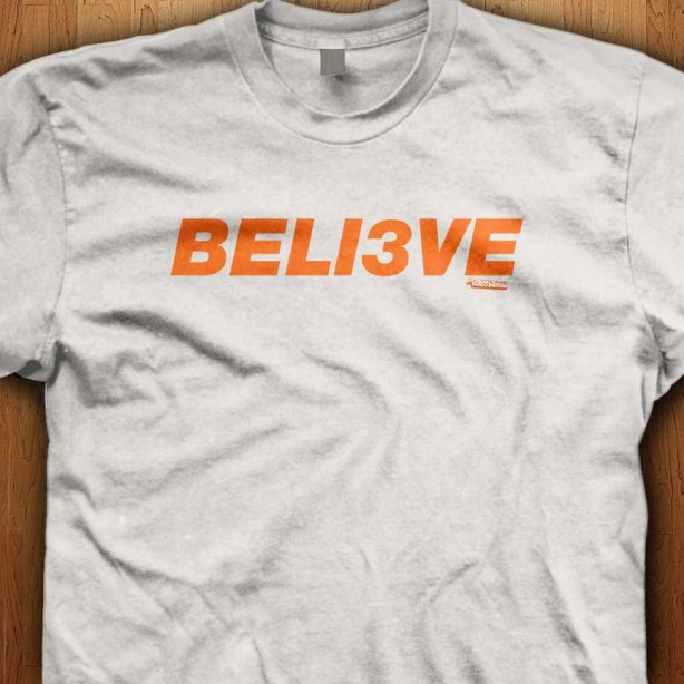 Believe-White-Shirt