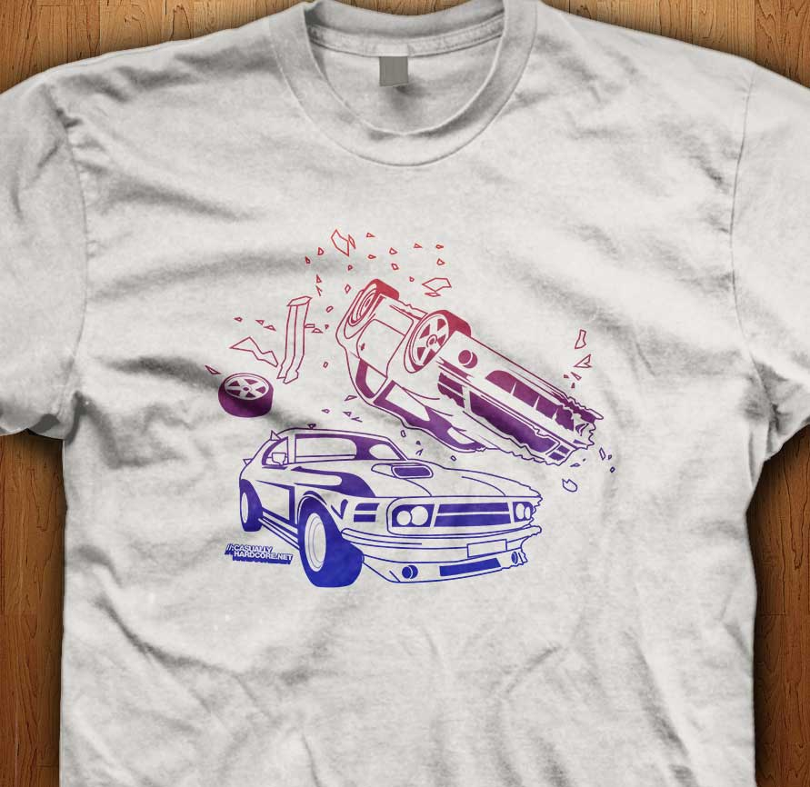 Car Crashes Video Game Categories t Shirts Video Game Tags Car Crash Mode Crashing Driving