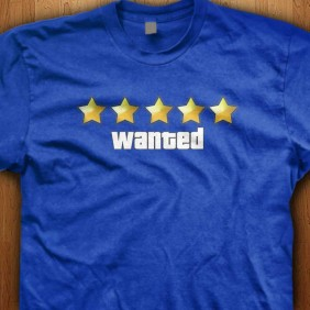 GTA-Wanted-Blue-Shirt