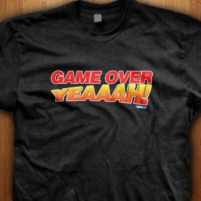 Game-Over-Yeaaahhh-Black-Shirt
