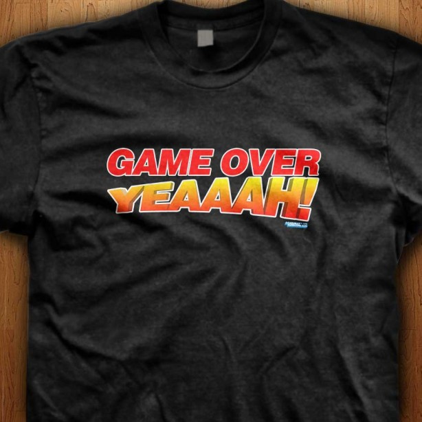 Game-Over-Yeaaahhh-Black-Shirt