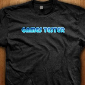Games-Tester-Black-Shirt