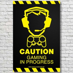 Gaming-In-Progress-Large-Poster