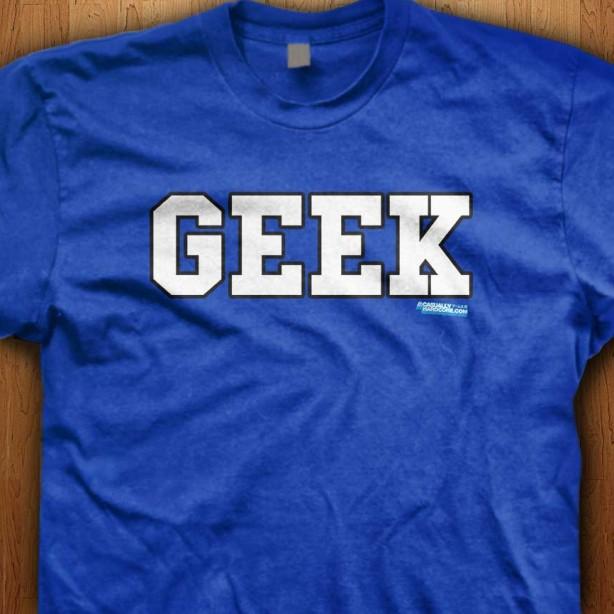Geek-Blue-Shirt