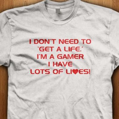 Get-A-Life-White-Shirt
