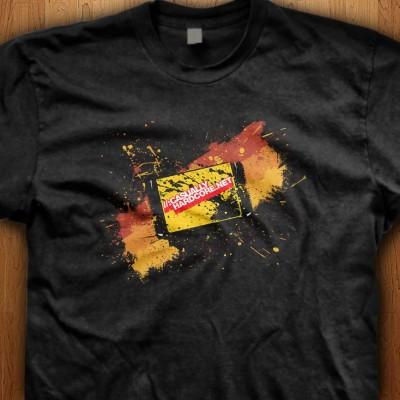Graffiti-Cartridge-Black-Shirt