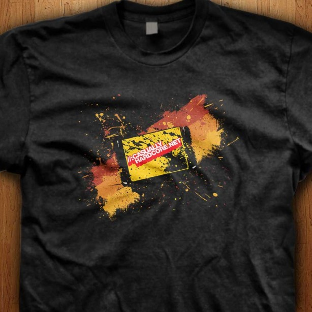 Graffiti-Cartridge-Black-Shirt