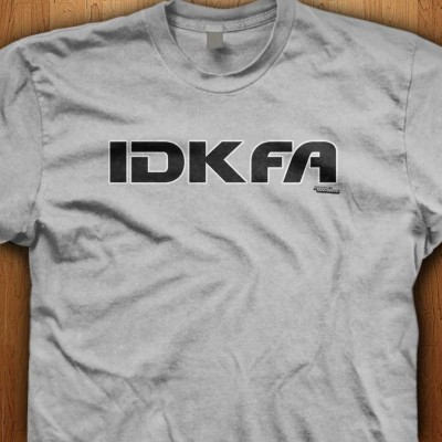 IDKFA-Grey-Shirt
