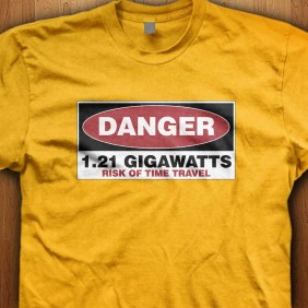 Official-Back-To-The-Future-Danger-Gigawatts-Yellow-Shirt