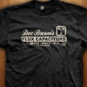 Official-Back-To-The-Future-Doc-Browns-Flux-Capacitors-Black-Shirt
