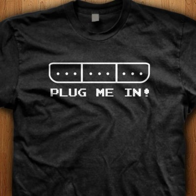 Plug-Me-In-Black-Shirt