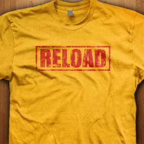 Reload-Yellow-Shirt