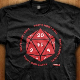 Thats-How-I-Roll-Black-Shirt