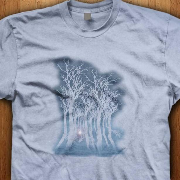 Official-Alan-Wake-Nightmare-Woods-Light-Blue-Shirt
