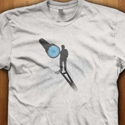 Official-Alan-Wake-Torch-White-Shirt