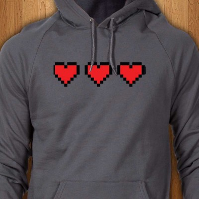 3-Hearts-Grey-Hoodie