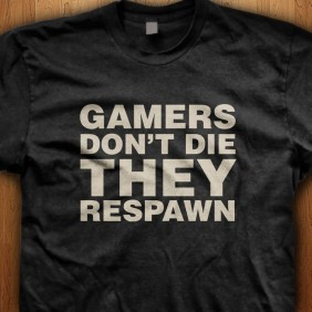 Gamers-Dont-Die-They-Respawn-Black-Shirt