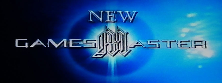 GamesMaster-TV-Show