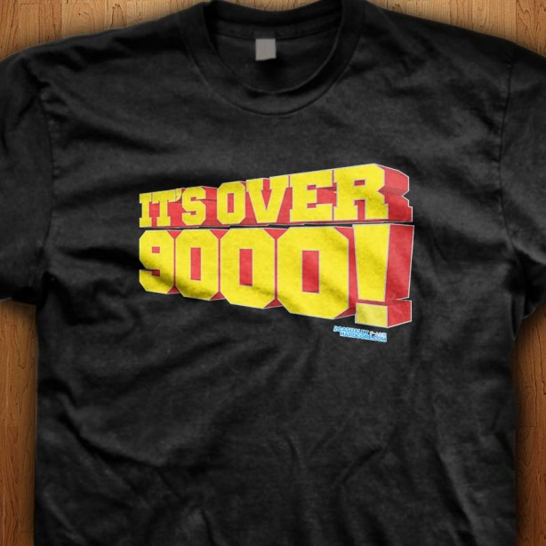 Its-Over-9000-Black-Shirt