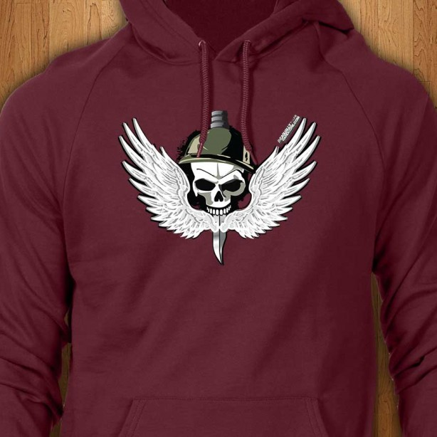Delta-Force-Red-Hoodie