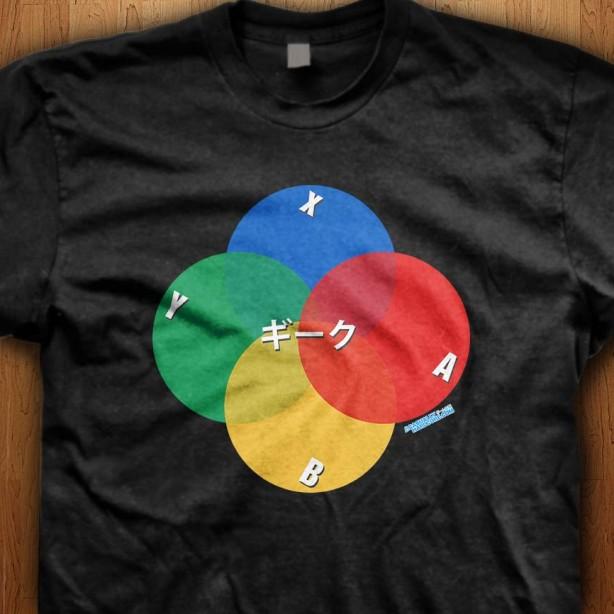 Retro-Geek-Black-Shirt